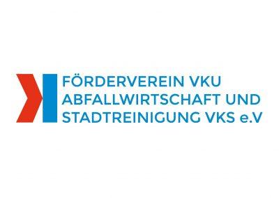 Förderverein der Abfallwirtschaft und Stadtreinigung VKS