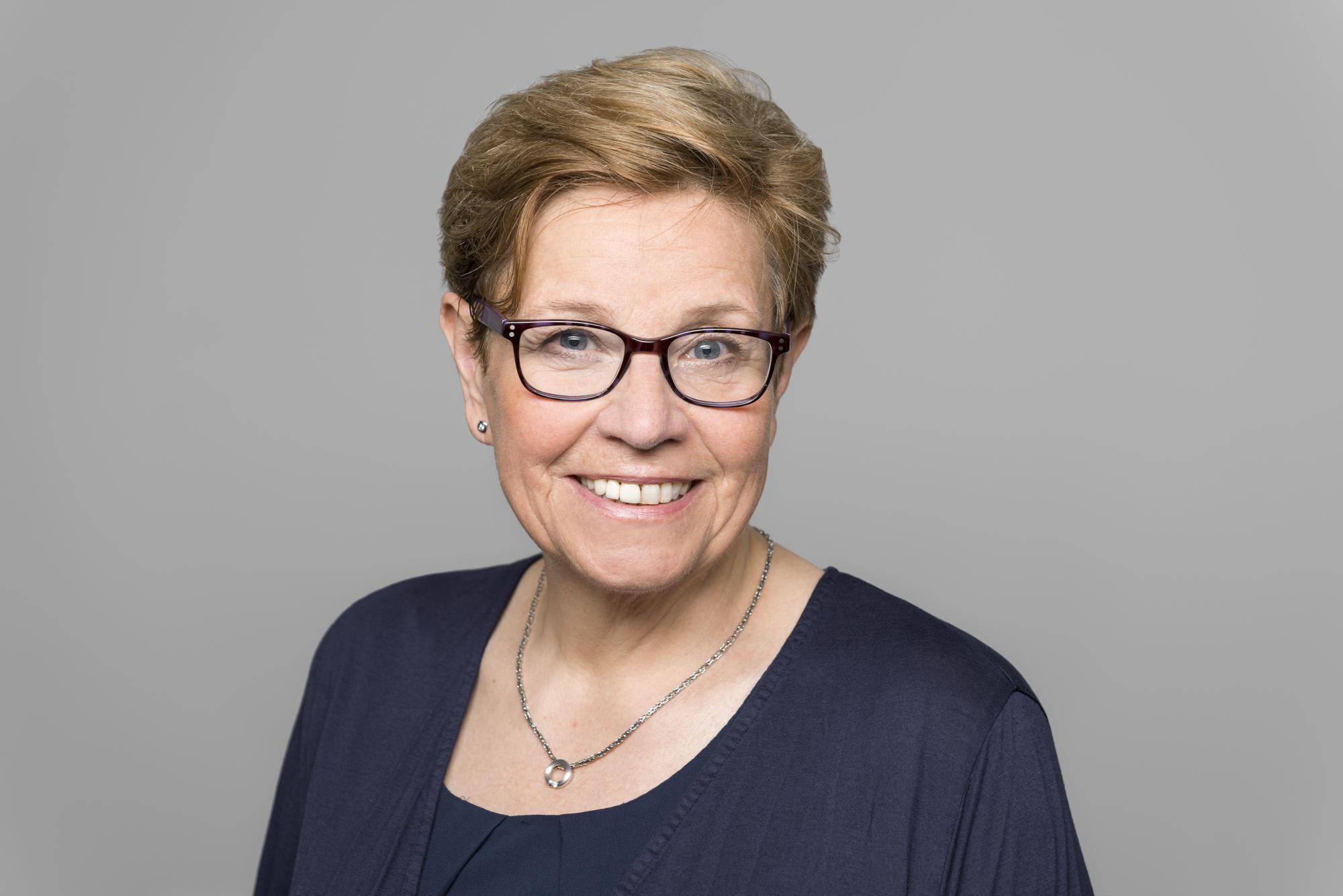 Karin Steinicke