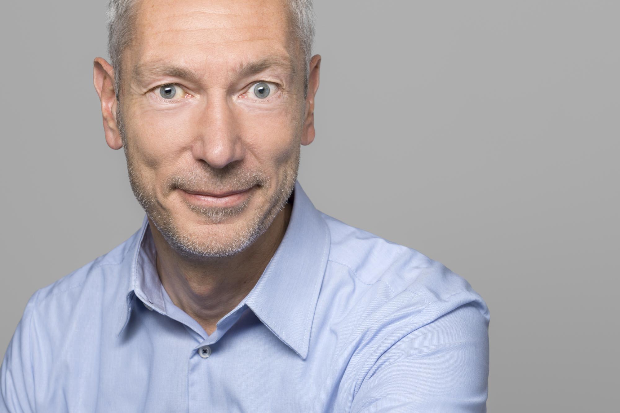 Dr. Marc Reinhold