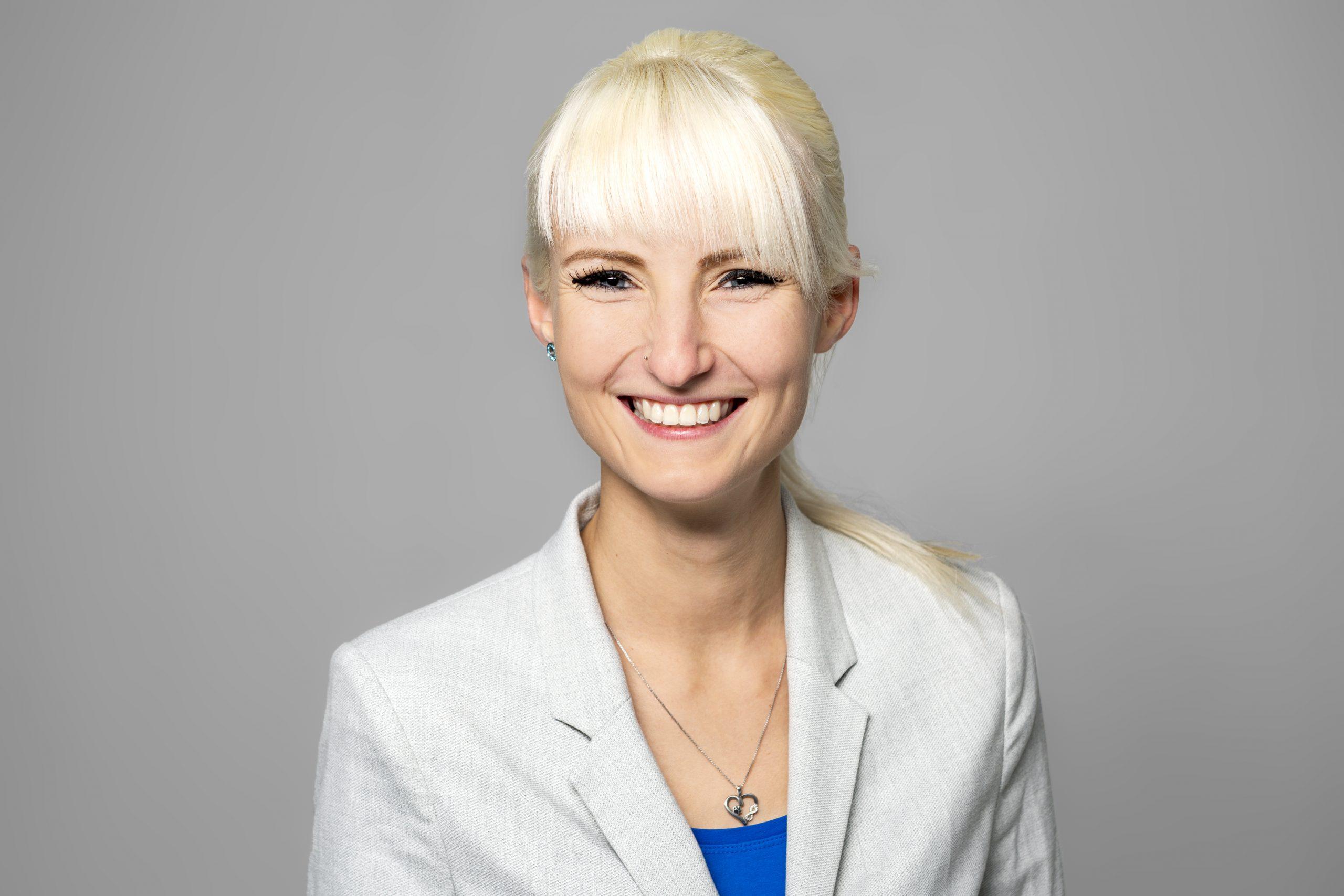 Pauline Stadler