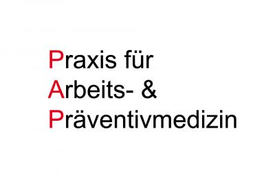 Arbeitsmedizin – PAPmed GmbH