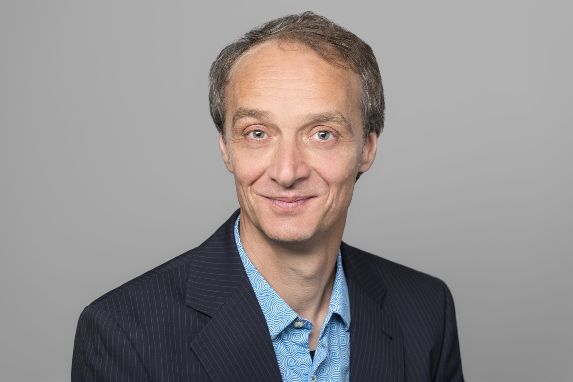 Arnulf Drescher