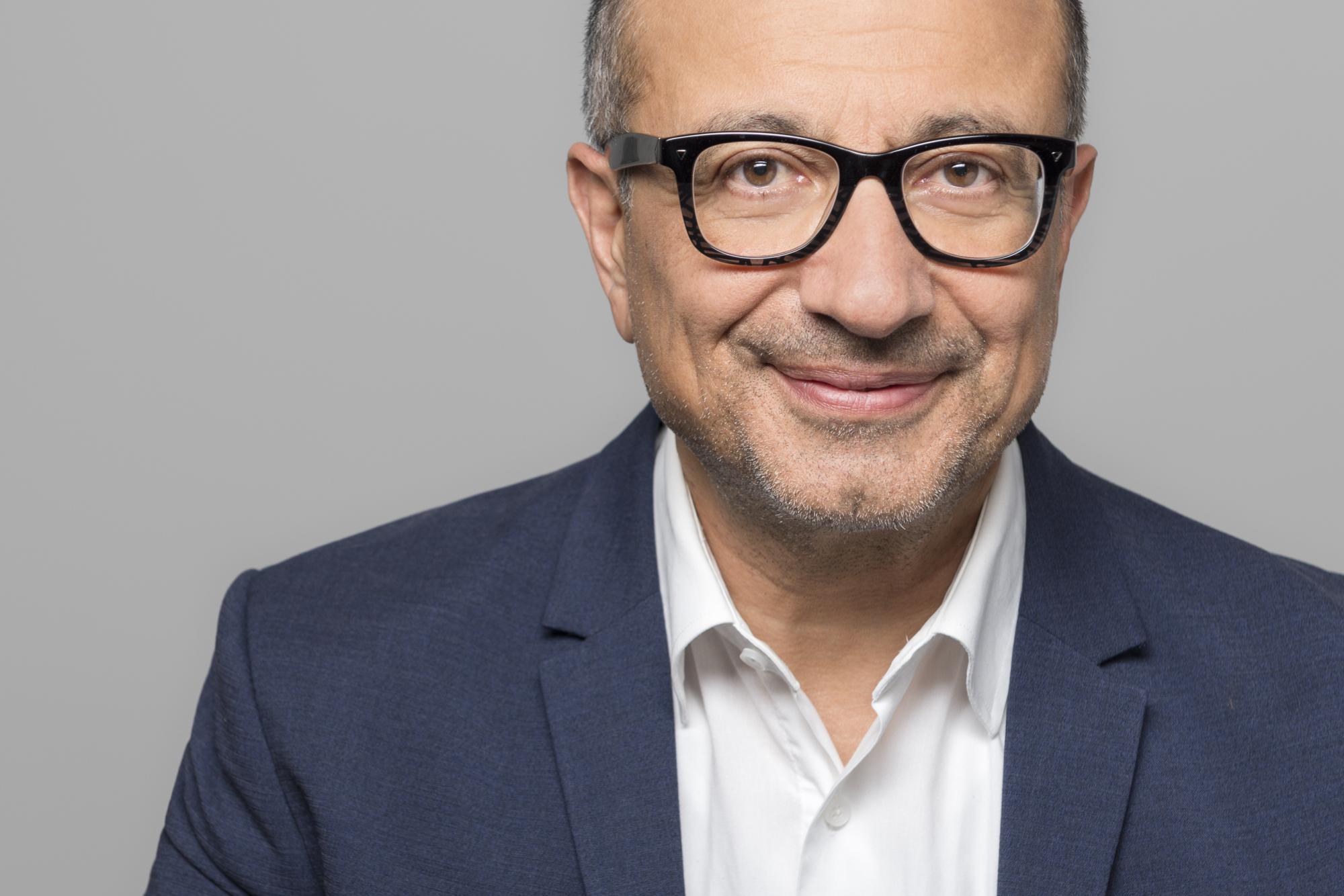 Dr. Hamid Saberi