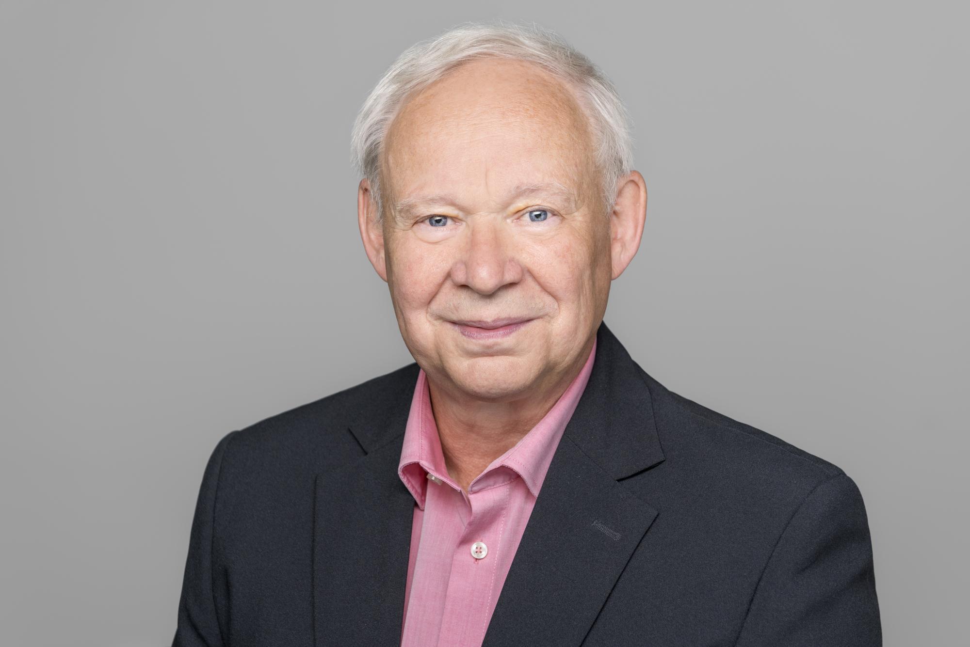 Ralph Winkler