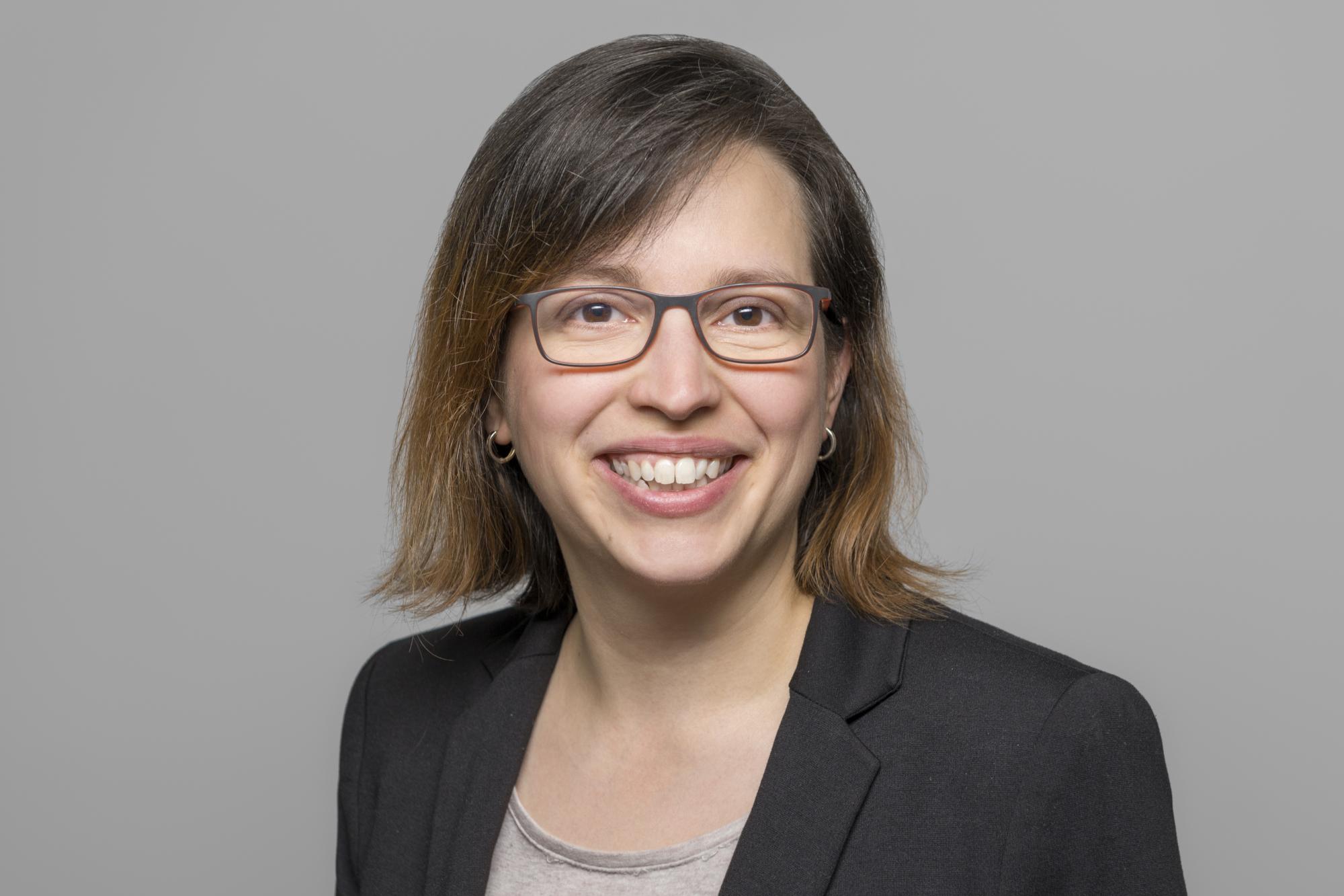 Stefanie Thor
